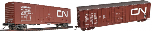 CNboxcars